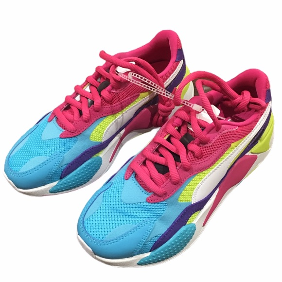 Puma Shoes | Running System Rsx Size 8